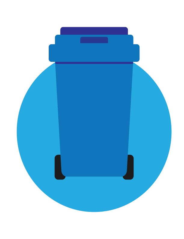 Recyclage - Secteur F