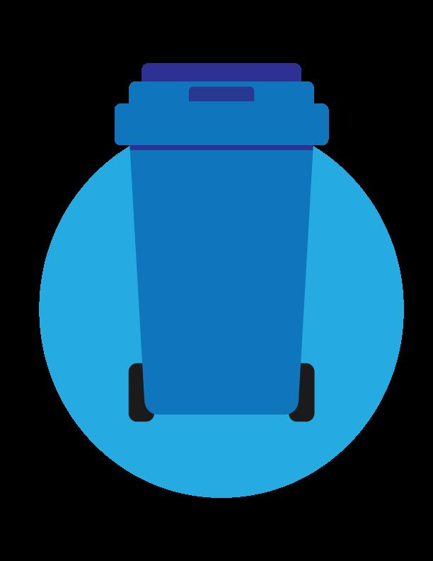 Recyclage - Secteur E