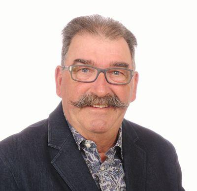 Marcel fournier
