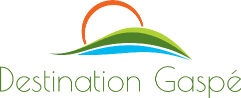 Logo DestinationGaspe Petit