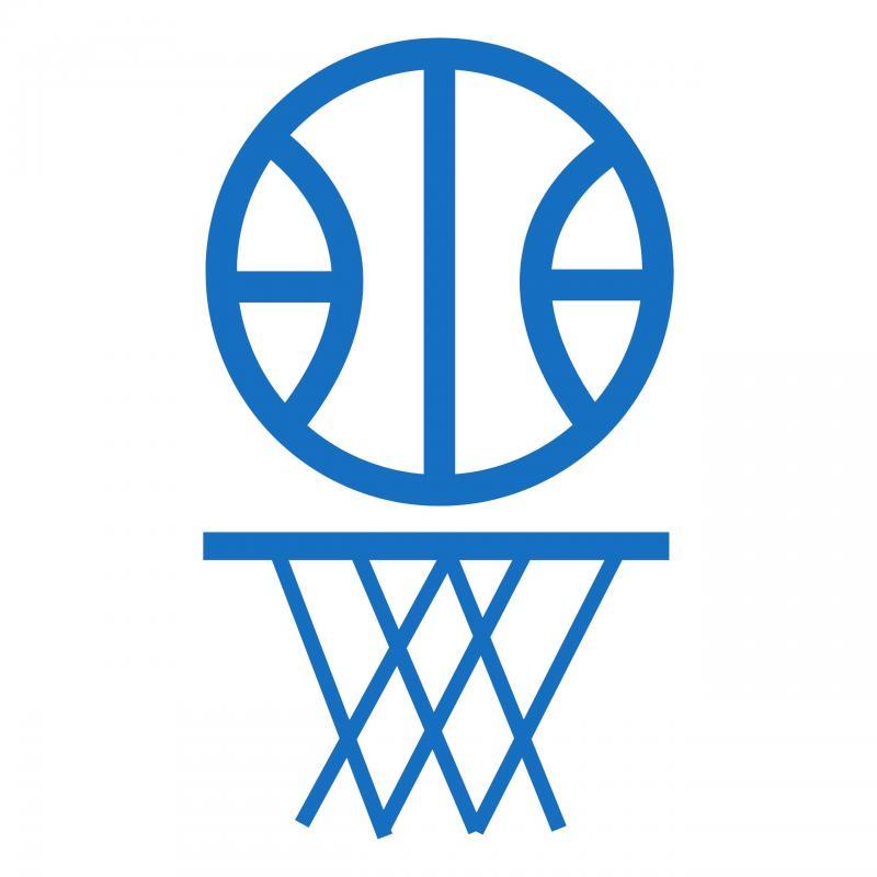 Terrain de basketball Rivière-au-Renard