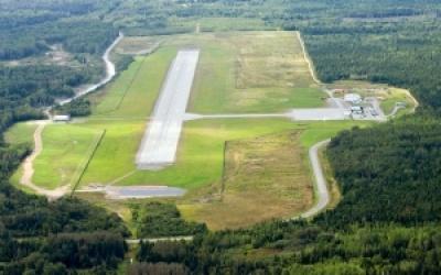 La Ville de Gaspé déposera un projet pour l'amélioration des services aéroportuaires à Gaspé