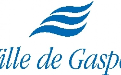 CAMPAGNE ÉLECTORALE 2018 : LA VILLE DE GASPÉ FAIT CONNAÎTRE SES ATTENTES ENVERS LE PROCHAIN GOUVERNEMENT