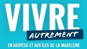 Gaspésie : Bienvenue chez vous