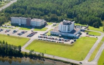 La Ville de Gaspé se réjouit des annonces afin d'assurer de meilleurs services de proximité en santé pour la population de Gaspé