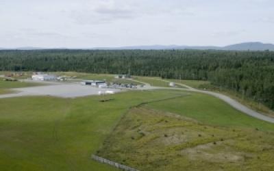 La Ville de Gaspé en mode développement pour son aéroport!
