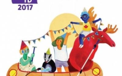 5e édition du Club de lecture TD à la bibliothèque de Gaspé - «Un voyage dans l'espace pour les enfants à la bibliothèque municipale  Alma-Bourget-Costisella de Gaspé »