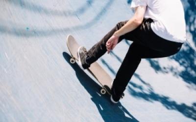 La Ville de Gaspé va de l'avant avec le projet de skatepark