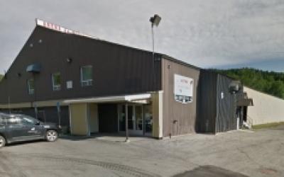 La Ville de Gaspé salue l'engagement du gouvernement du Québec pour la mise aux normes de l'aréna Rosaire-Tremblay de Rivière-au-Renard