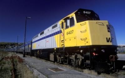 Annonce d'investissements majeurs sur le chemin de fer : « Nous avons été entendus : le train reviendra à Gaspé et redeviendra un important levier de développement pour la Gaspésie! » - Daniel Côté, maire