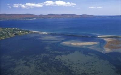 La Ville de Gaspé fait le point sur les accès aux plages de Haldimand, Boom Defense et Douglastown