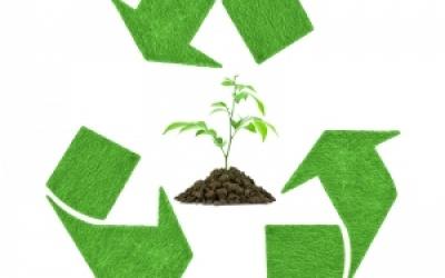 Le bac brun pour le compostage arrive, une campagne d'information est lancée!